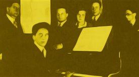 Poulenc & Les Six (I)