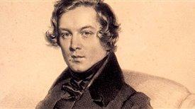 Robert Schumann (I)