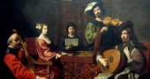 THEMATIC MONDAYS. Baroque music