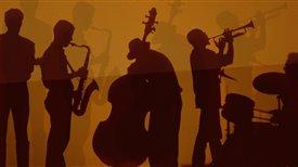 Four jazz stories (I)