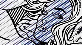 """Classical mass. Music for the exhibition """"Roy Lichtenstein: from Start to Finish"""" (II)"""