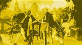 """""""A mi querido amigo Haydn"""". Cuartetos de Haydn y Mozart (I)"""