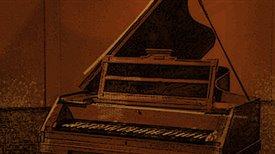 The fortepiano (I)