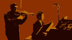 Sonatas for violin & piano (I)