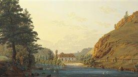 """Compositores de la naturaleza, en paralelo a la exposición """"Caspar David Friedrich: arte de dibujar"""" (II)"""