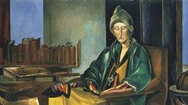 """Concierto inaugural de la exposición """"Wyndham Lewis, 1882-1957"""""""