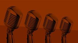 A cuatro voces (II)