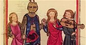WEDNESDAY SERIES. The origins of Medieval polyphony