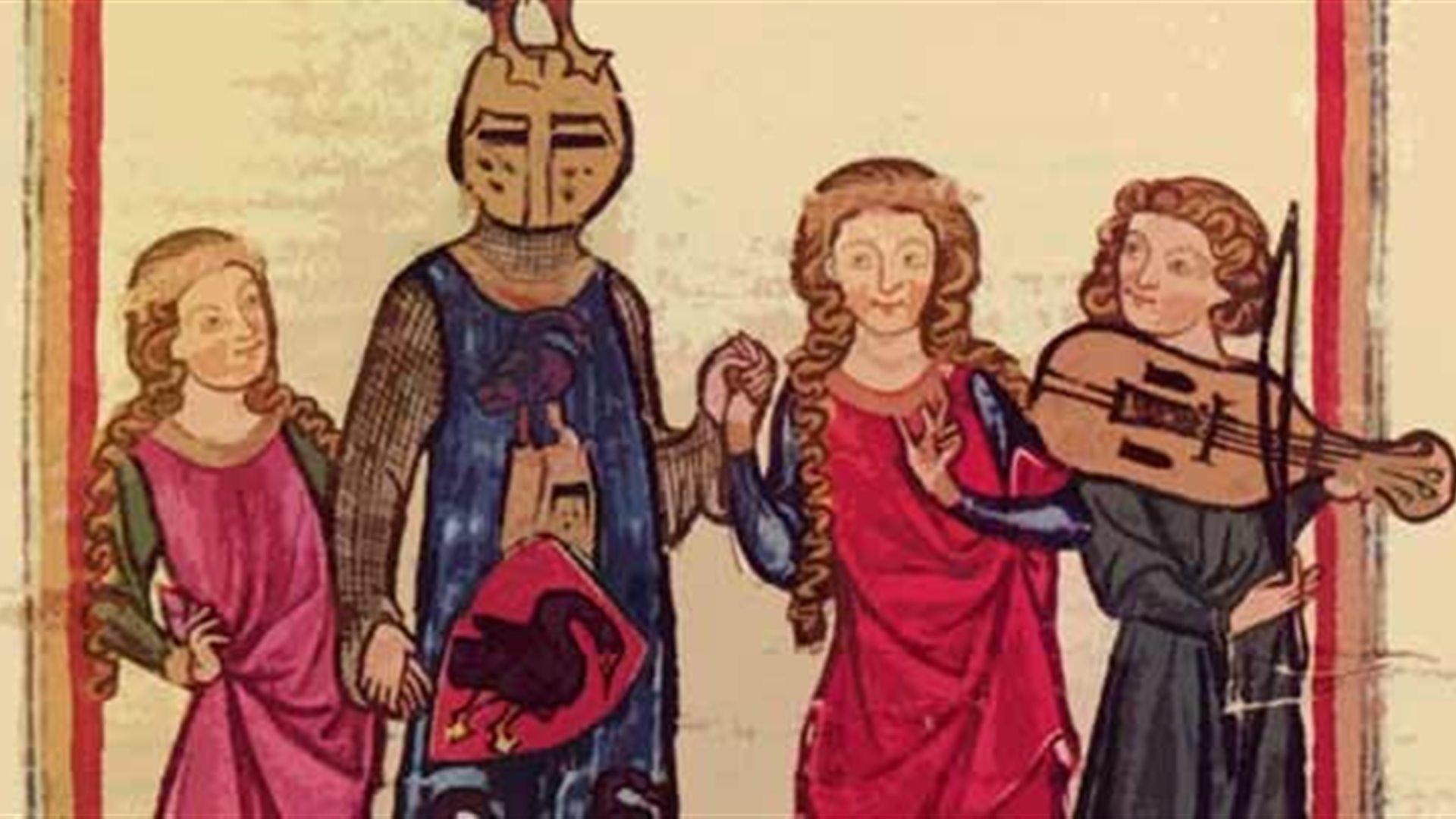 El año 1000 y el misterio de la polifonía: las abadias de Inglaterra y Francia