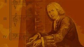 Bach polifónico (I)