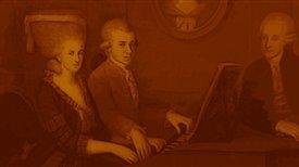 Mozart: Complete piano sonatas (I)