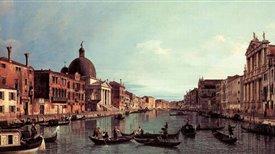 La Venecia de Vivaldi (I)