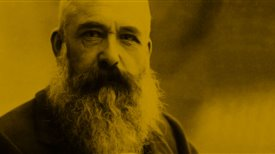 Music for an exhibition: Monet (I)