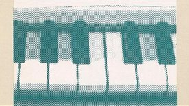 Estudios para piano (II)