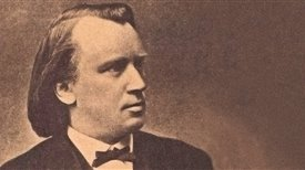 Brahms: integral de la obra de cámara con piano (I)