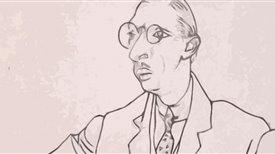 Igor Stravinsky centenary (I)