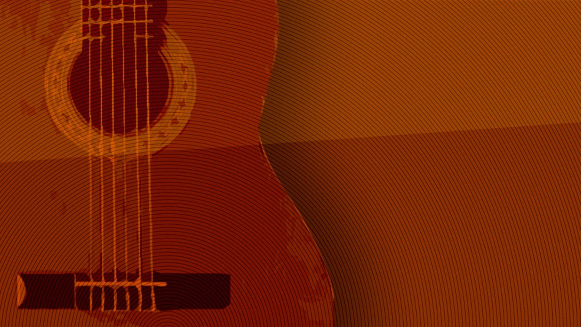 Los nuevos mundos de la guitarra