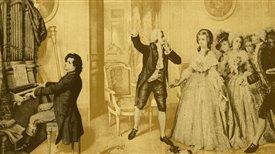 Haydn versus Pleyel, London 1792