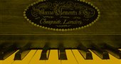 WEDNESDAY SERIES. The art of the piano in Muzio Clementi
