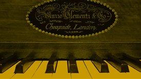 El arte del piano en Muzio Clementi (II)