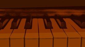 La formación del virtuoso: estudios para piano (I)