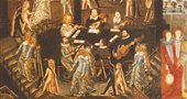 WEDNESDAY SERIES. Five Centuries of British Music