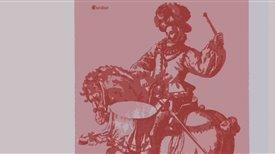 Música de percusión (I)