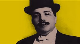 Under the influence of Diaghilev (I)