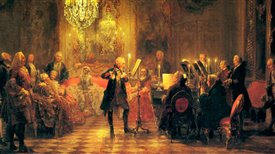 Ofrenda Musical BWV 1079