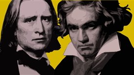 Beethoven-Liszt. The 9 Symphonies (I)