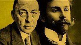 Rachmaninov-Skriabin: obra para piano (I)