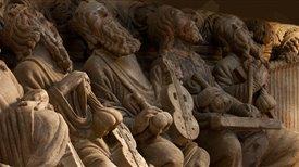 Danzas cortesanas de los siglos XIII y XIV