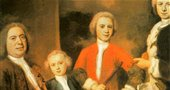 SATURDAY CONCERTS. The Bach saga