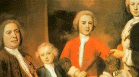 La saga Bach (I)