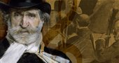 WEDNESDAY SERIES. Verdi in the drawing room