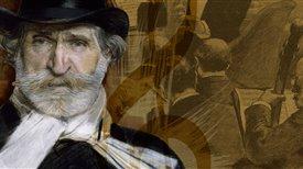 Verdi en el salón (II)