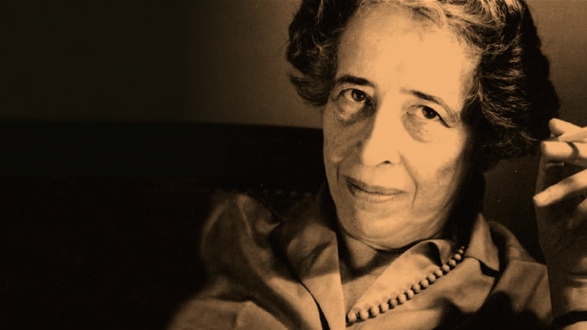 Hannah Arendt: The first one hundred years