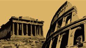 """La fuente griega""""El camino de los Griegos (Polis, Logos, Paideia)"""""""