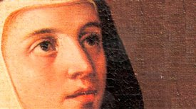 Teresa of Jesus: reformer and literary work