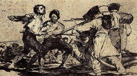 Los mitos y la historia de España
