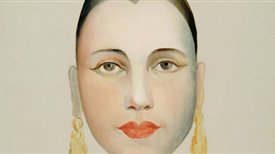 Tarsila do Amaral and Oswald de Andrade: painting and poetry
