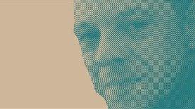 Diálogo con Luciano García Lorenzo y lectura dramatizada por Juan Echanove
