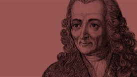 The century of Voltaire