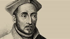 The successes and failures of Ignacio de Loyola