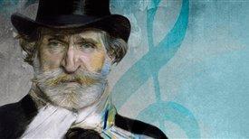 Verdi's biographical profile