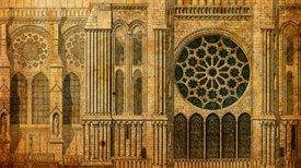 La catedral gótica: el edificio de la luz