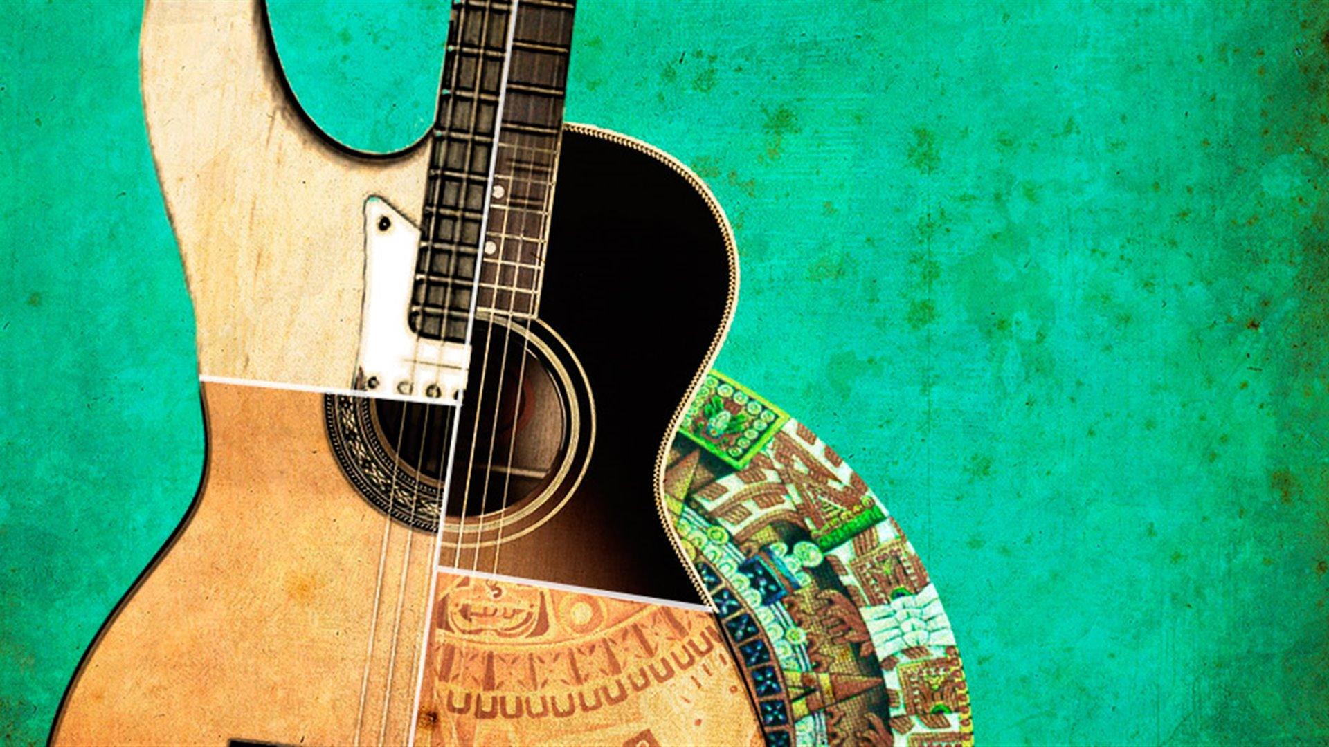 Guitarra del blues