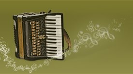 El acordeón: original y transcripción (I)