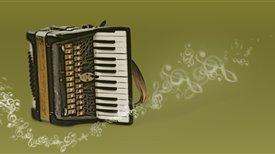 The accordion: original works & transcriptions (II)