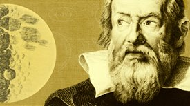 Galileo, observer and interpreter of the heavens